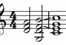 Harmonic cadences and tonal music