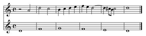 Florid counterpoint