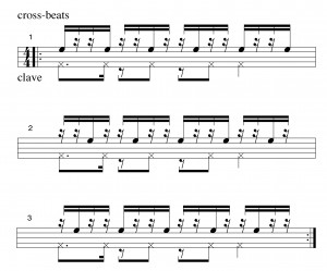 rhythm syncopation